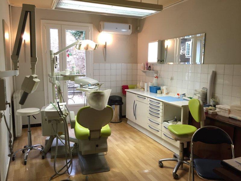 vente immobilier professionnel cabinet dentaire. Black Bedroom Furniture Sets. Home Design Ideas