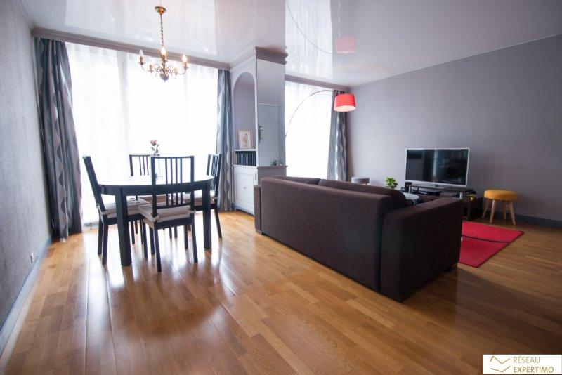 annonce vente appartement villejuif 94800 65 m 245. Black Bedroom Furniture Sets. Home Design Ideas