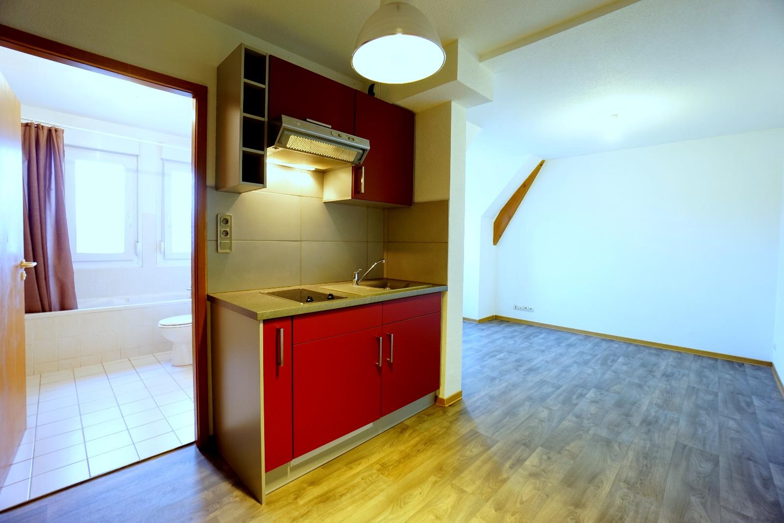 Vente appartement f1 des ann es 1994 for Garage ad la bresse