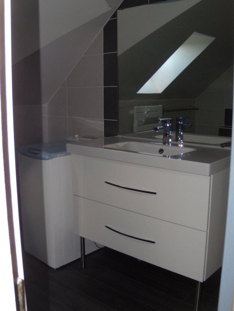 vente maison 5 pi ces plaimpied givaudins. Black Bedroom Furniture Sets. Home Design Ideas