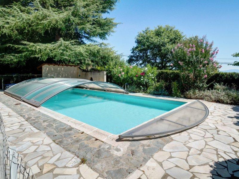 Vente saint peray maison 210 m 3400 m terrain avec for Cash piscine st peray