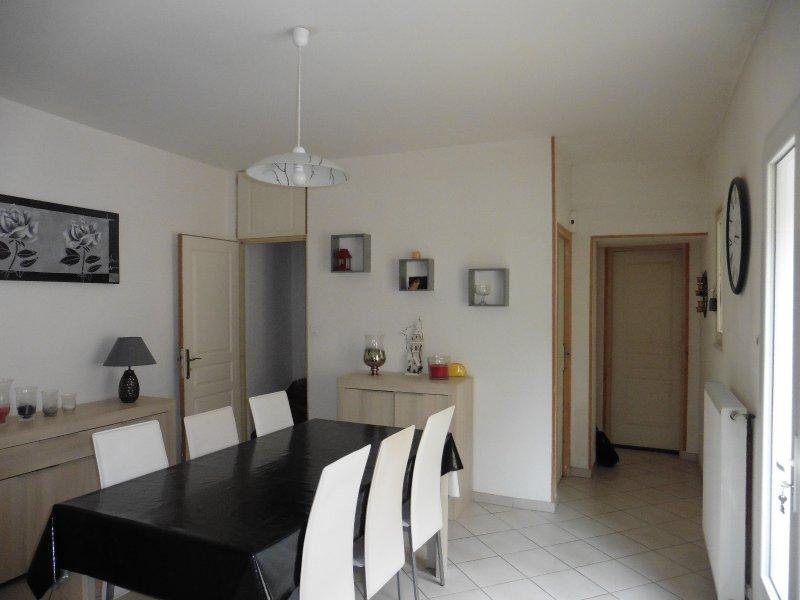 Vente maison mitoyenne bethune 85 m2 for 4 murs bruay