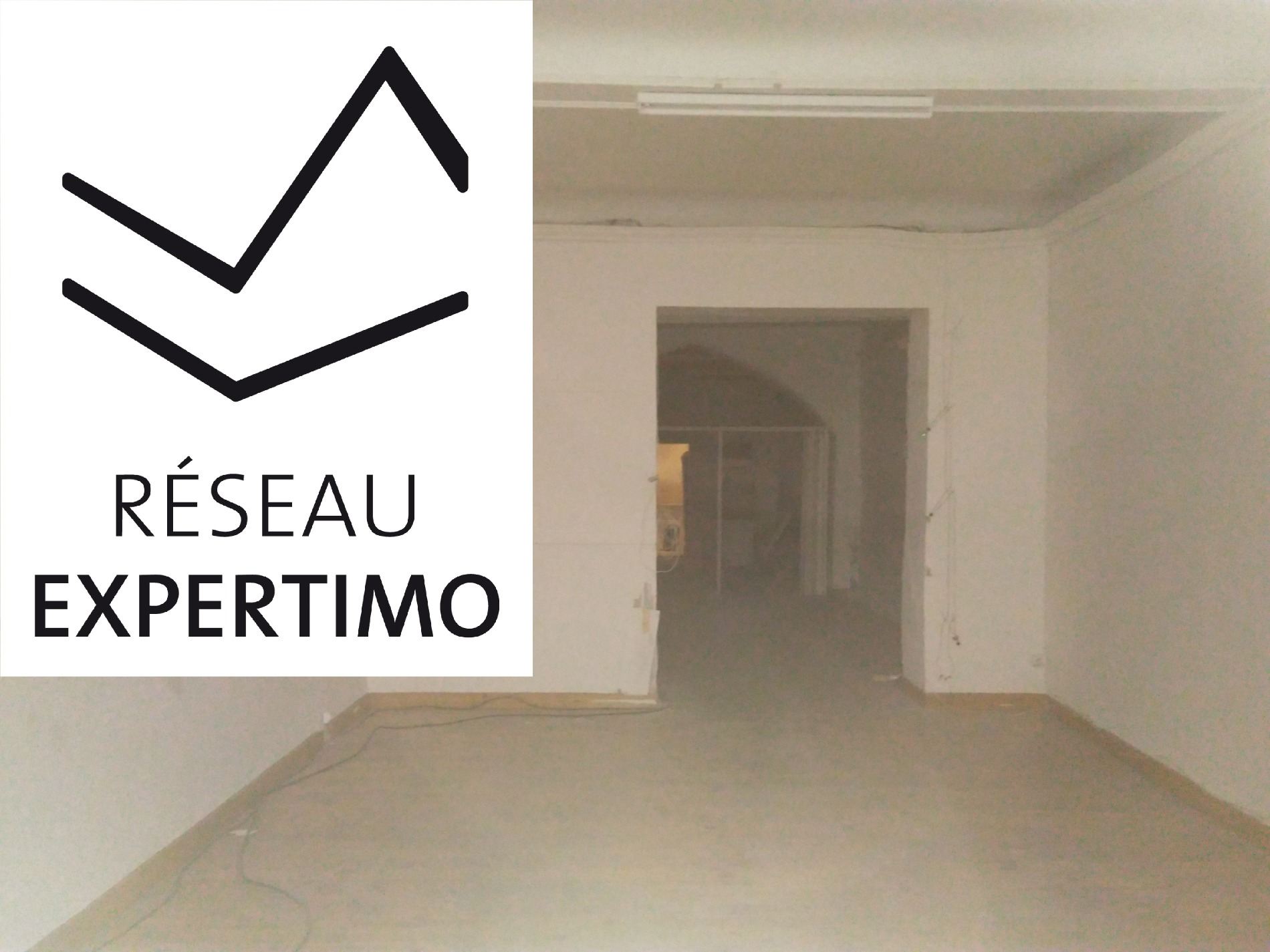 Location immobilier professionnel local commercial louer for Ca location immobilier