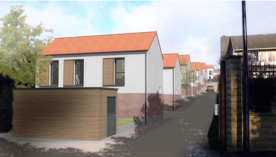 Vente maison 100m 3 chambres proche rer a boissy st l ger for Maison boissy saint leger