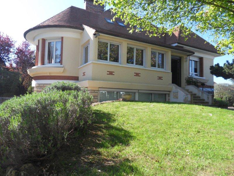 Annonce vente maison la ville du bois 91620 220 m for Maison ville du bois