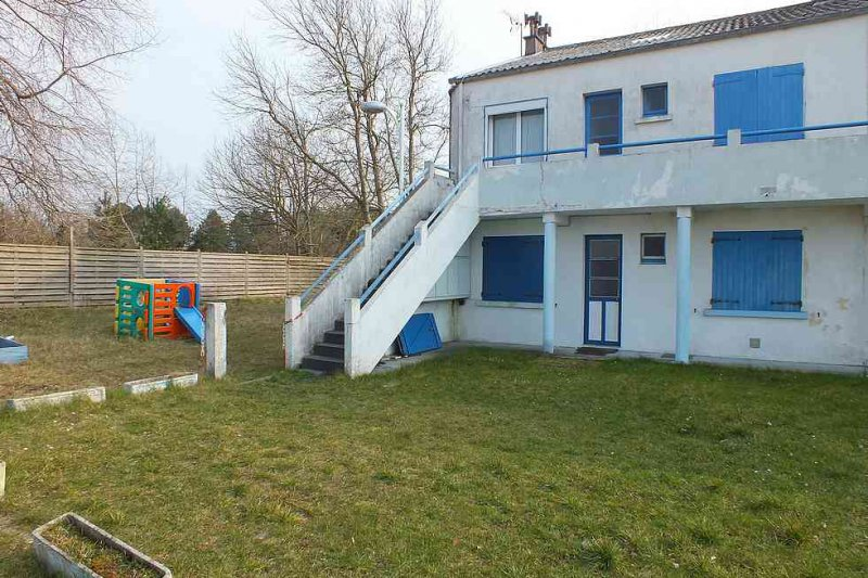 Annonce vente appartement fort mahon plage 80120 30 m for Appart hotel fort mahon