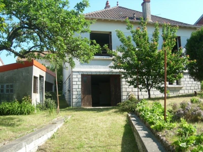 Location Annuelle Villa Biarritz