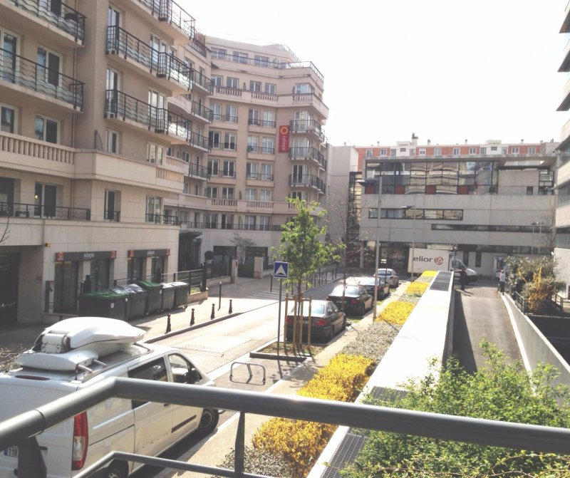 Annonce vente appartement paris 15 32 m 210 000 for Vente atypique paris