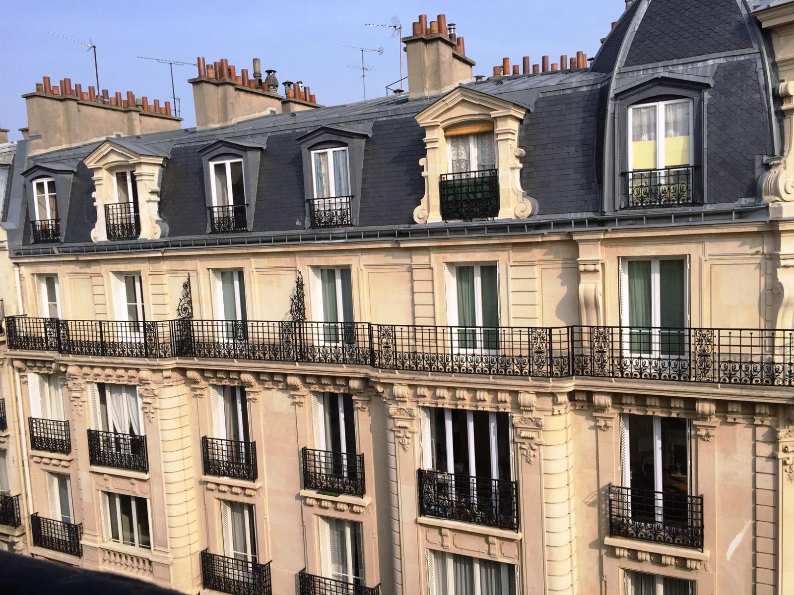 Vente grand studio rue du chemin vert pr s du boulevard for 4 rue richard lenoir